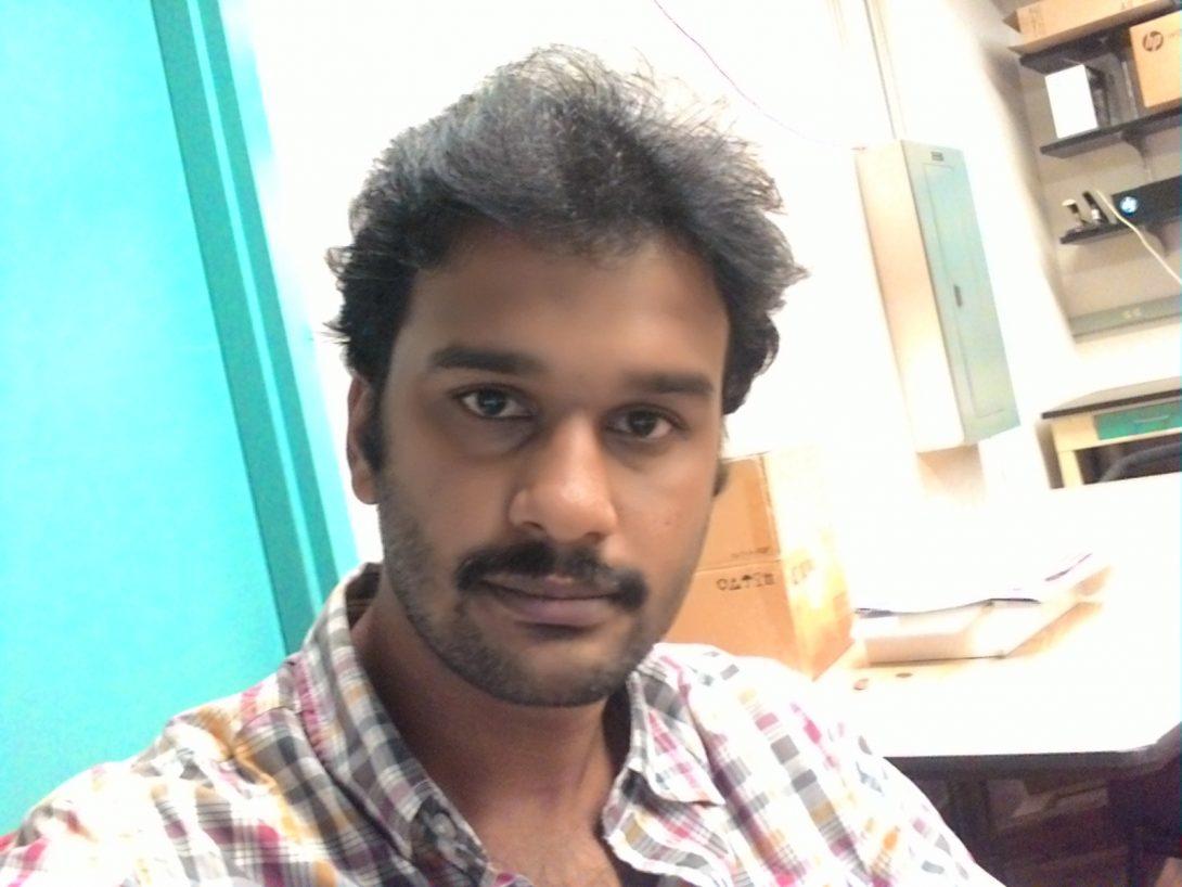 Ahish Shylendra